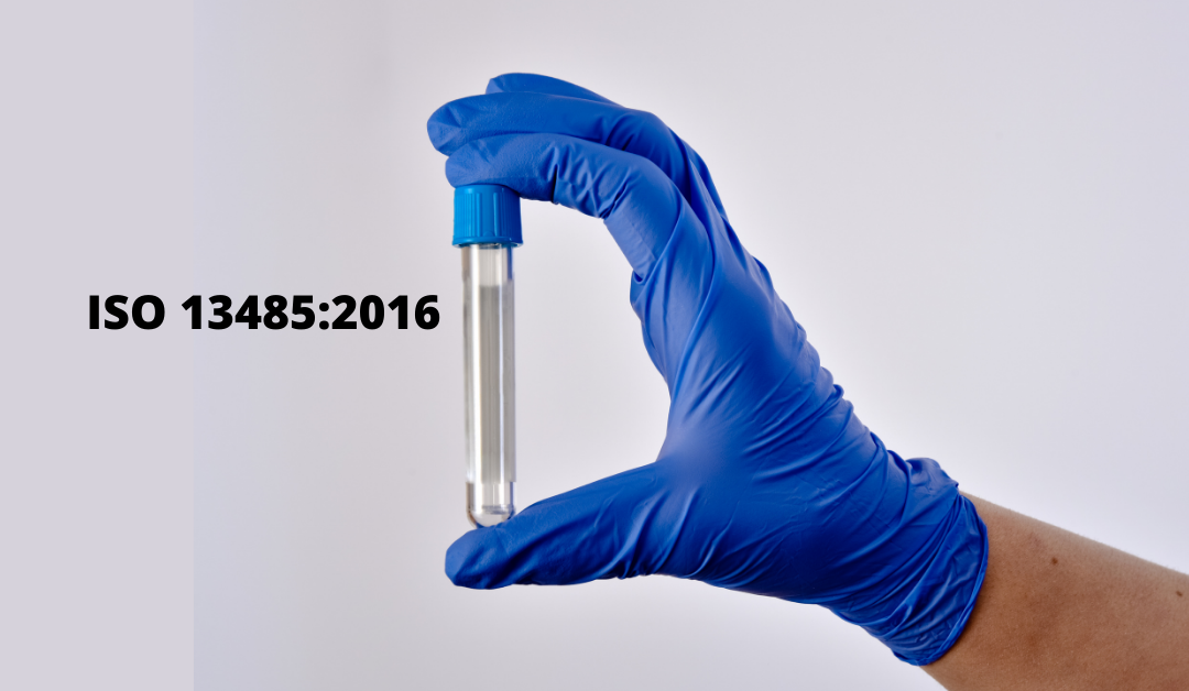 RD Biomed achieves ISO 13485 for Peptest